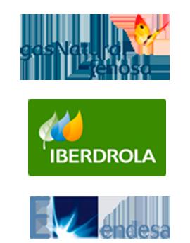 compañias de gas servicio tecnico de calderas en Madrid