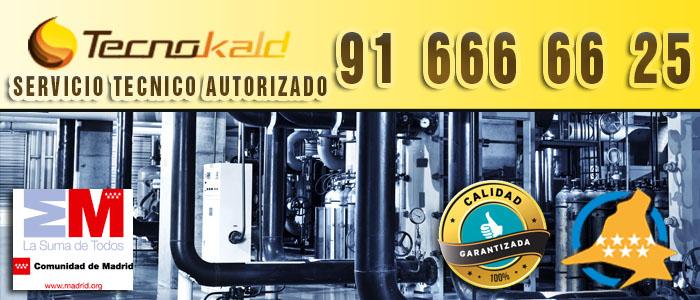 Cuenta atr s para pagar la calefacci n central de forma for Tecnico calderas madrid