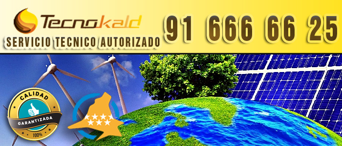 Energías alternativas al gas natural