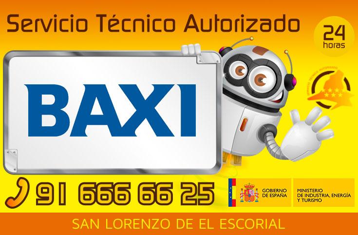 Servicio t cnico calderas baxi en madrid t 91 666 66 25 for Servicio tecnico baxi roca terrassa