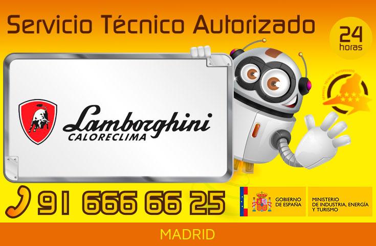 Servicio t cnico calderas lamborghini en madrid 91 666 66 25 for Servicio de calderas