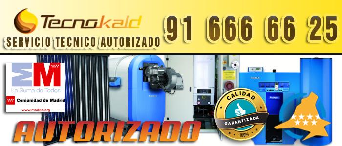 Qu es la tecnolog a thermostream en las calderas buderus for Tecnico calderas madrid