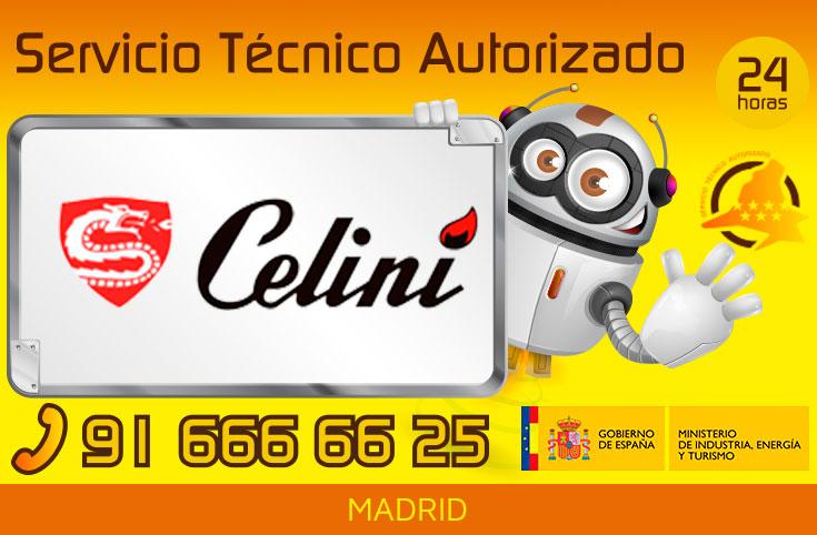Servicio t cnico calderas celini en madrid urgente t 91 for Servicio tecnico grohe madrid